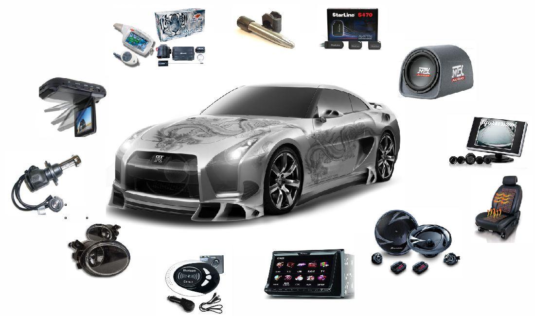 Навязывание дополнительных товаров при покупке электроники без